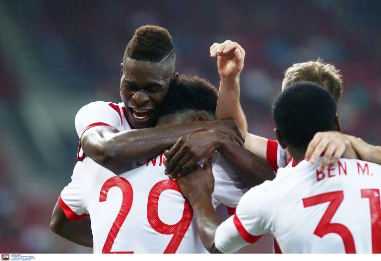 Κύπελλο Ελλάδος: Ολυμπιακός – Αστέρας Τρίπολης (2 – 1)   tovima.gr