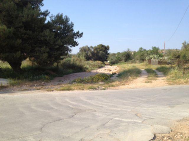 Δημοπρατήθηκε η κατασκευή του ρέματος του Κόρμπι | tovima.gr