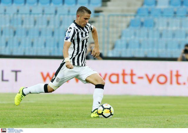 ΠΑΟΚ: Ανανέωσαν μέχρι το 2021 οι Πέλκας και Κουλούρης | tovima.gr