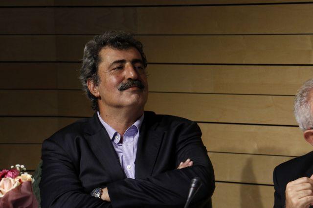 Πολάκης σε Αμβρόσιο: Δεν μου χρειάζεται η συγχώρεσή σου | tovima.gr