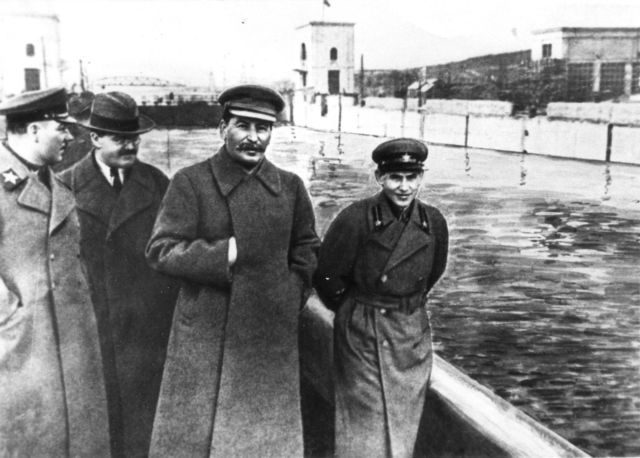 Η δολοφονία ενός πρέσβη στη Σοβιετική Ενωση το 1938 | tovima.gr