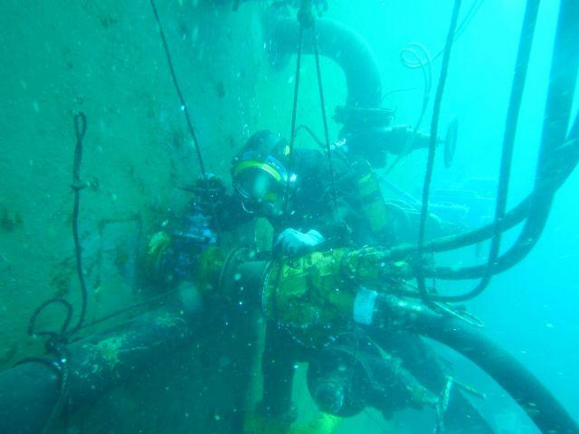 Αγία Ζώνη ΙΙ: Σε δύο μήνες η ανέλκυση του πλοίου | tovima.gr