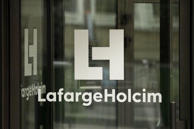 Έρευνα για δύο ακόμη στελέχη της Lafarge από τις γαλλικές αρχές | tovima.gr