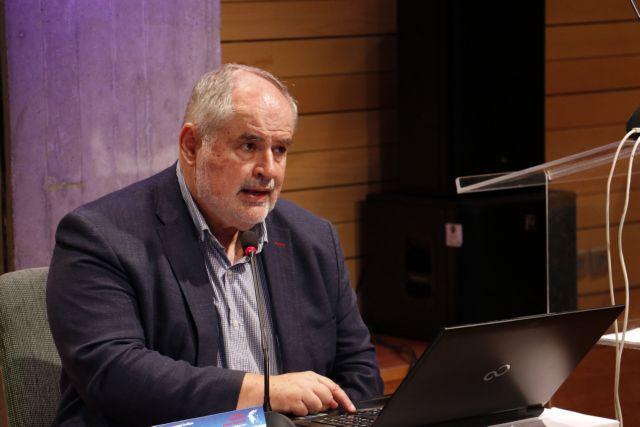 Κώστας Φωτάκης: «Η Ελλάδα είναι ψηλά στη διεθνή επιστημονική ατζέντα» | tovima.gr