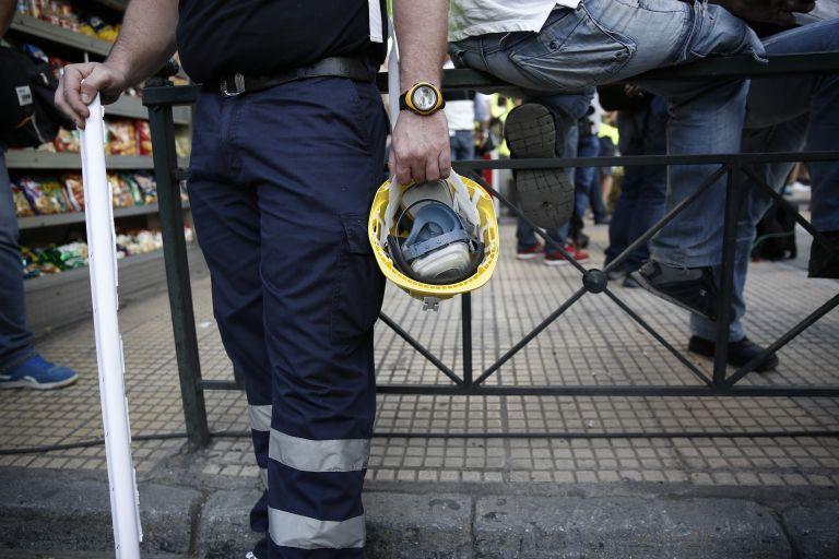 Η «Ελληνικός Χρυσός» προσέφυγε στο ΣτΕ κατά του Γ.Σταθάκη | tovima.gr