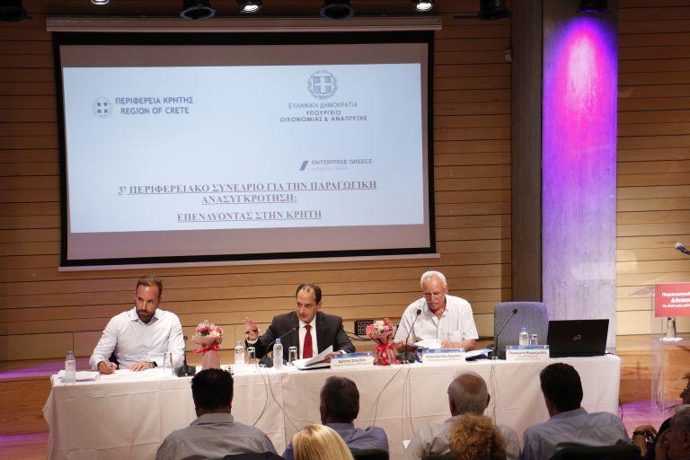 Σπίρτζης: Πρέπει να εφαρμοστεί στη χώρα μας η Ευρωπαϊκή Νομοθεσία | tovima.gr