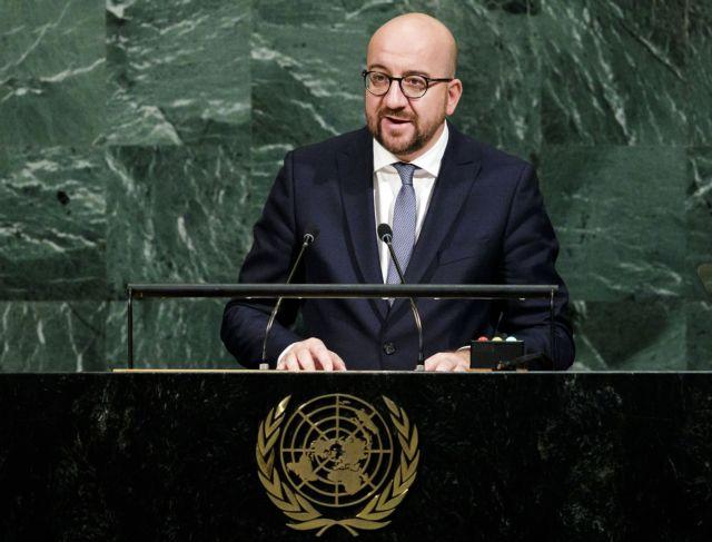 Βέλγιο: Δοκιμασία για την Ευρώπη η καταλανική κρίση | tovima.gr