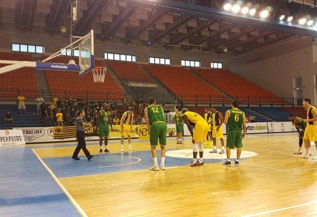 Μπάσκετ: Εξαιρετική επιθετικά η ΑΕΚ   tovima.gr