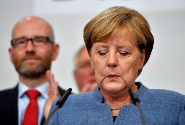 Ανταπόκριση από τη Γερμανία: Θολό τοπίο για την Ελλάδα μετά τις εκλογές | tovima.gr