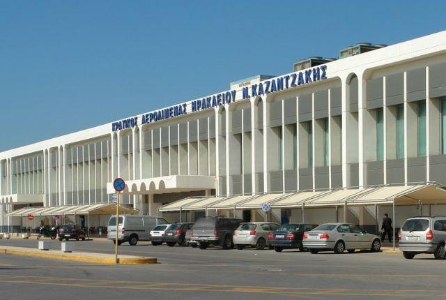 Αλλάζει «πρόσωπο» το Αεροδρόμιο Ηρακλείου   tovima.gr