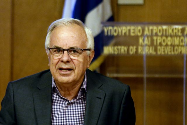 Β.Αποστόλου: Ανασυγκρότηση χωρίς πρωτογενή τομέα δε μπορούμε να έχουμε | tovima.gr