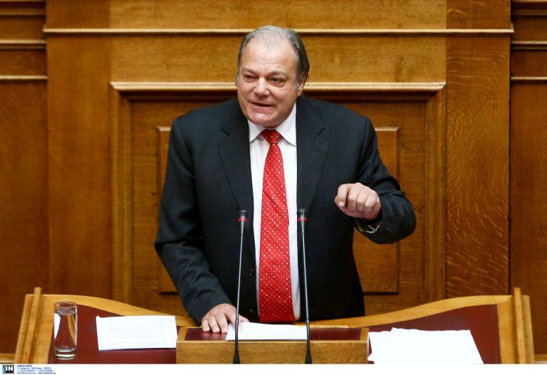 Κατσίκης: Πλειοψηφία μειοδοσίας όσοι ψηφίσουν «Μακεδονία» | tovima.gr