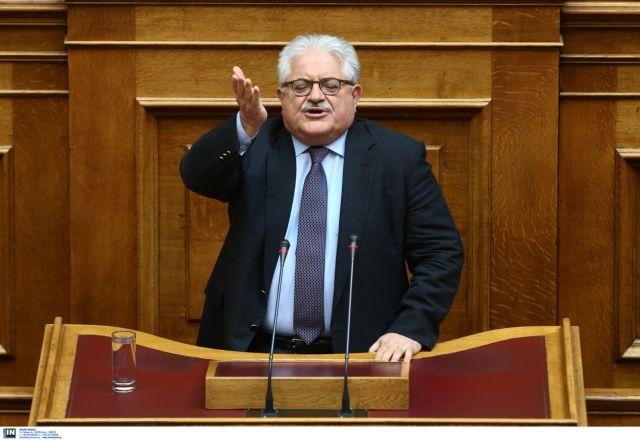 Τζαβάρας: Απόσχιση της Ηλείας από την Δυτ. Ελλάδα με δημοψήφισμα | tovima.gr