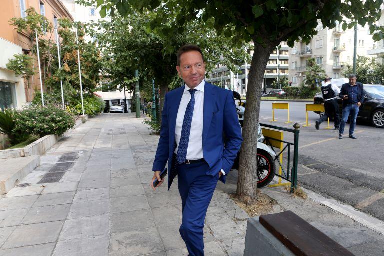Γ. Στουρνάρας: «Θωρακισμένες οι ελληνικές τράπεζες» | tovima.gr