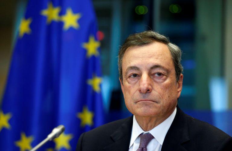 Πρόκληση για την ΕΚΤ η ανατίμηση του ευρώ έναντι του δολαρίου   tovima.gr