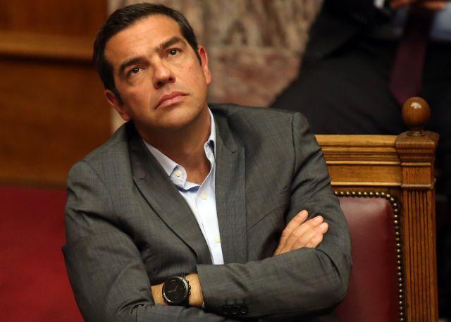 Οι αντιδράσεις εντός του ΣΥΡΙΖΑ για το Ελληνικό προκαλούν δυσαρέσκεια στο Μαξίμου | tovima.gr