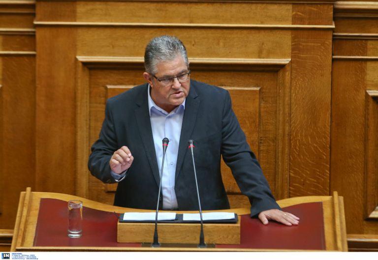 ΚΚΕ: Στάχτη στα μάτια του λαού ρίχνει η κυβέρνηση με το Ελληνικό | tovima.gr