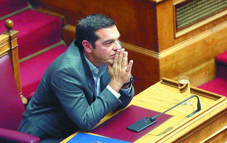 Από υποστηρικτές κατήγοροι του Τσίπρα | tovima.gr