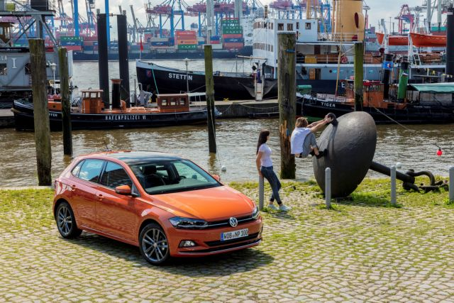 VW Polo:To νέο μέγεθος   tovima.gr