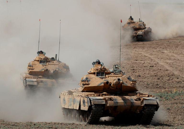 Τουρκικές αεροπορικές επιδρομές στο Β. Ιράκ – 6 νεκροί | tovima.gr