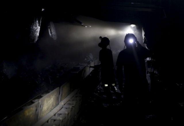 Εξι μεταλλωρύχοι σκοτώθηκαν σε ορυχείο στη Γεωργία | tovima.gr
