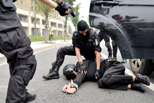 Κίνα: Άνδρας σκότωσε 7 μαθητές και τραυμάτισε άλλους 12 με μαχαίρι | tovima.gr