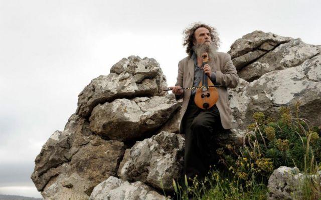 Ψαραντώνης: «Ο,τι υπάρχει πάνω στη Γη είναι παλμός» | tovima.gr