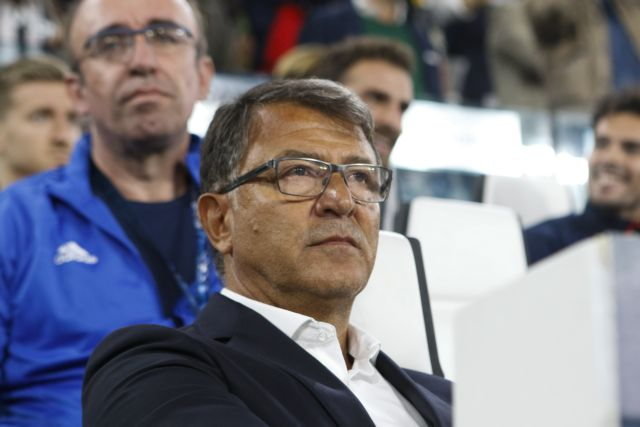 Λεμονής: «Εχω περάσει τη μισή μου ζωή στον Ολυμπιακό» | tovima.gr
