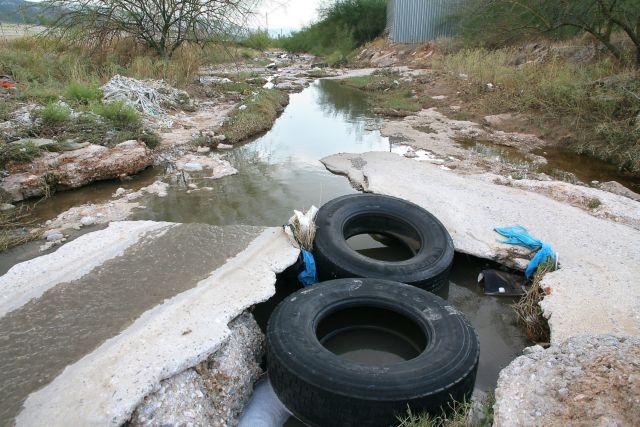Επικίνδυνα απόβλητα στον Ασπρόπυργο | tovima.gr