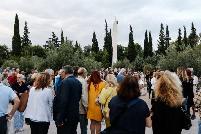Η «μάχη» για το Πεδίον του Αρεως συνεχίζεται | tovima.gr
