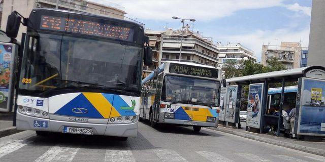ΟΑΣΑ: Ανασχεδιασμός του συγκοινωνιακού δικτύου της Αθήνας | tovima.gr