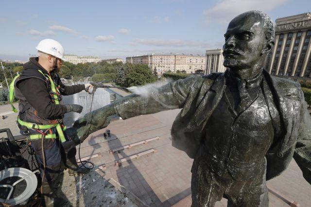 Τι σημαίνει η επανάσταση του '17 για τη Ρωσία του Πούτιν | tovima.gr