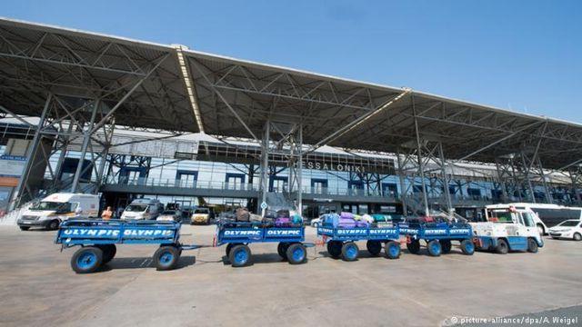Η Fraport ζητά αποζημιώσεις για τα αεροδρόμια | tovima.gr