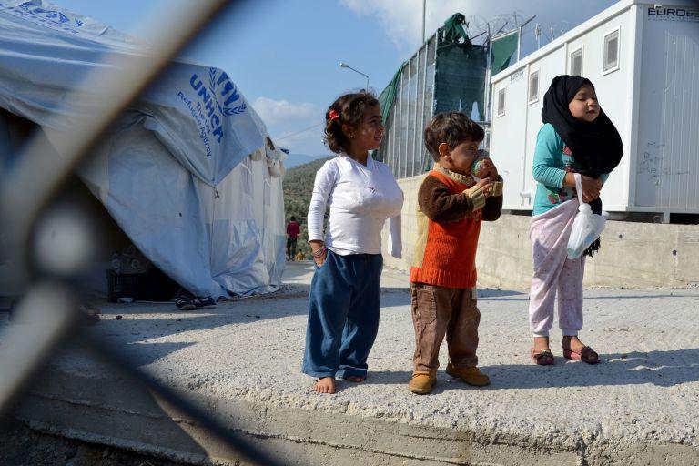 Το ΣτΕ αποφασίζει για τον περιορισμό μετακίνησης προσφύγων από τα νησιά | tovima.gr