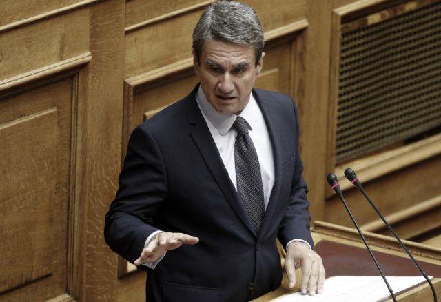 Νέες αποκαλύψεις για το μεσάζοντα στην πώληση όπλων | tovima.gr