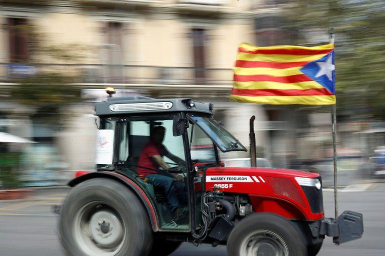 Καταλανοί: Δεν μας τρομάζετε – Θα γίνουμε ανεξάρτητοι | tovima.gr