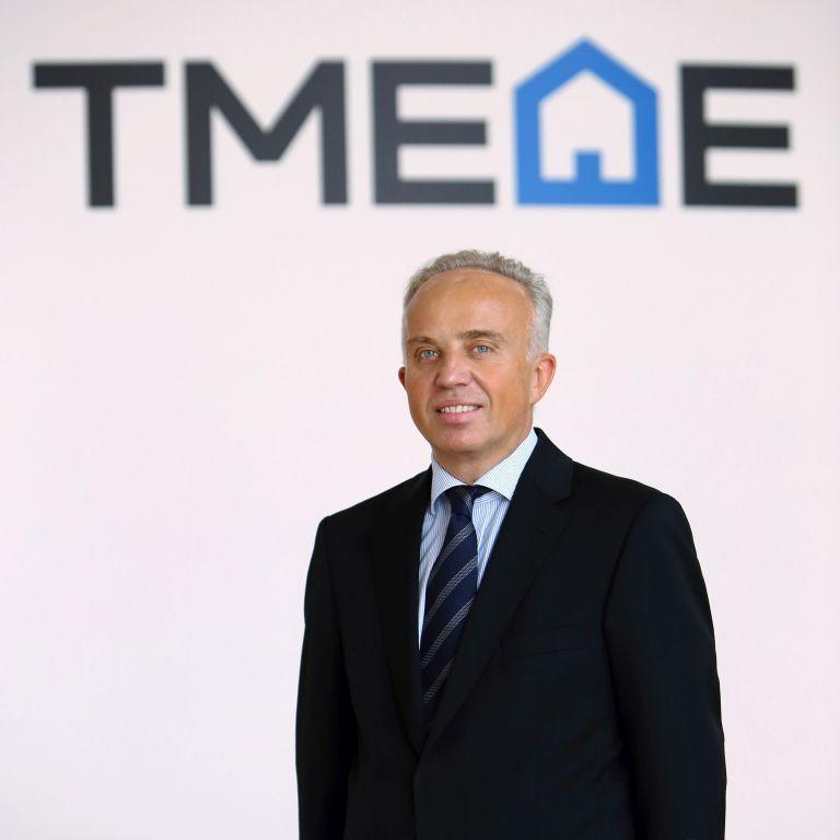 Το ΤΜΕΔΕ θέσπισε e-Πρωτόκολλο για την υποβολή και διεκπεραίωση αιτημάτων των μηχανικών | tovima.gr