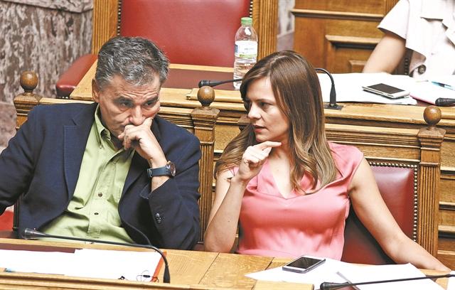 Απέραντο δικαστήριο για τις περικοπές συντάξεων και τα δώρα | tovima.gr