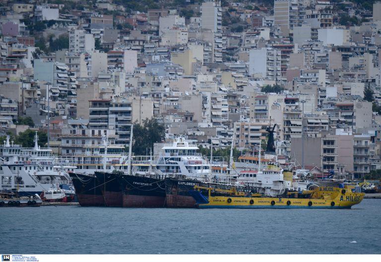 Συλλήψεις για ελλείψεις σε πληρώματα δεξαμενόπλοιων | tovima.gr