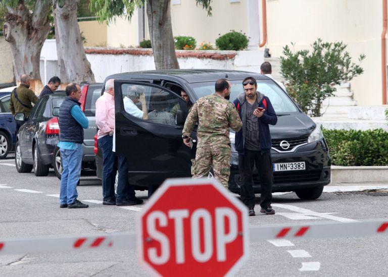 Υπόθεση Λεμπιδάκη: «Ο Μιχάλης θα πεθάνει ανακουφισμένος και οι αστυνομικοί κοιτάζουν τα γαλόνια τους» | tovima.gr