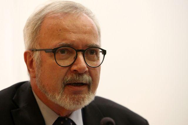 ΕΤΕ: Η Ευρώπη χρειάζεται αλλαγή παραδείγματος | tovima.gr