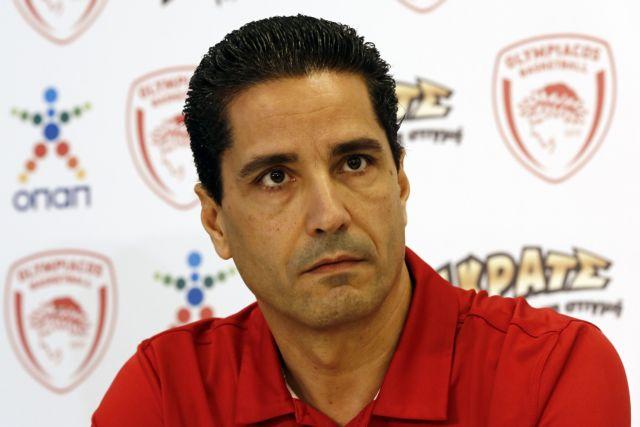 Σφαιρόπουλος: Είναι ρίσκο να παίξει ο Ρόμπετς | tovima.gr