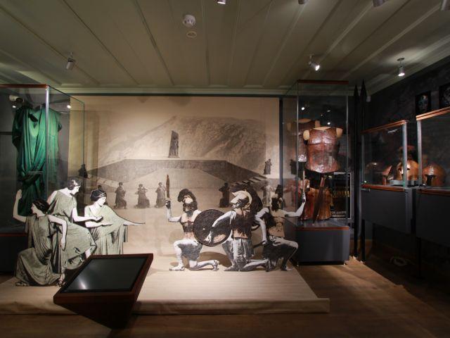 Ενα μουσείο για έναν μεγάλο ποιητή | tovima.gr