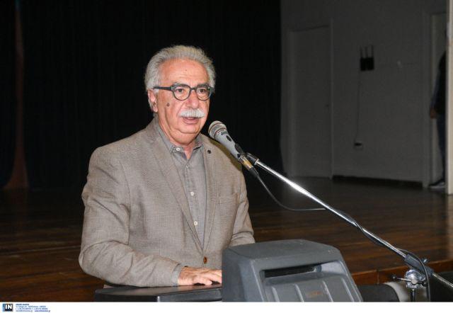 Μήνυμα Γαβρόγλου ενόψει της επετείου της 28ης Οκτωβρίου | tovima.gr