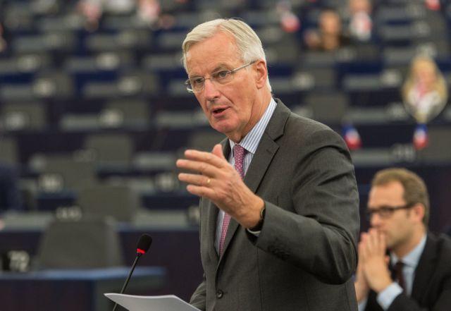 ΕΕ: Δεν υπάρχει πρόοδος στις συνομιλίες για το Brexit   tovima.gr