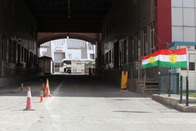 Ιρακινό δικαστήριο διέταξε τη σύλληψη των οργανωτών του κουρδικού δημοψηφίσματος | tovima.gr