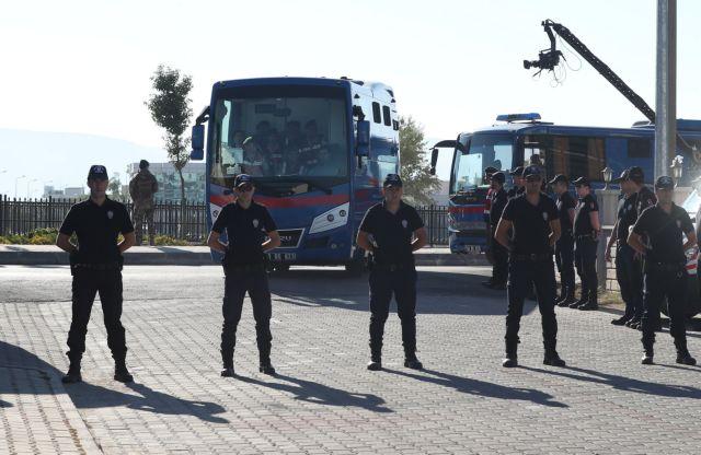 Τουρκία: Μπαράζ συλλήψεων για «μέλη» του δικτύου Γκιουλέν | tovima.gr