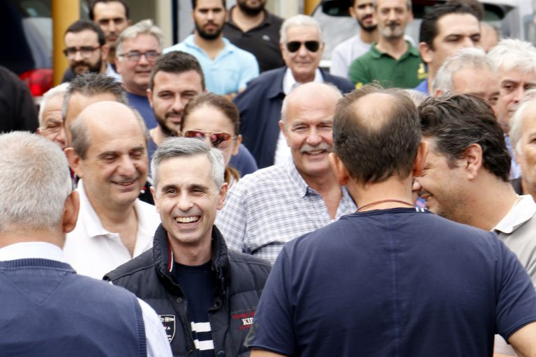 « Ο φόβος, η τύχη και η αποτυχία πριν την απελευθέρωση του Μιχάλη Λεμπιδάκη…» | tovima.gr