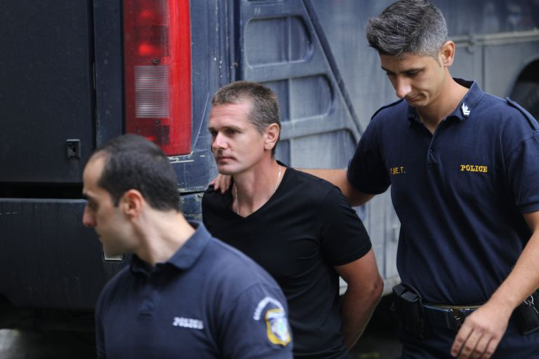 Only justice minister can block Vinnik extradition   tovima.gr