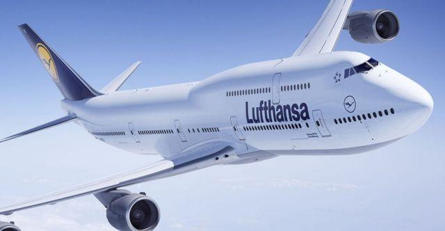 Μεγαλώνει το διηπειρωτικό δίκτυο του Ομίλου Lufthansa | tovima.gr